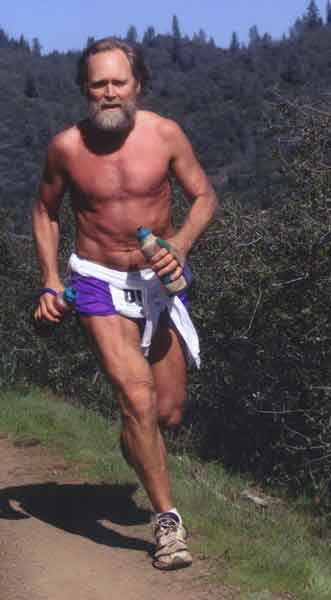 Ultramarathon News Podcasts: Gordy Ainsleigh, Living Legend & Ultrarunner
