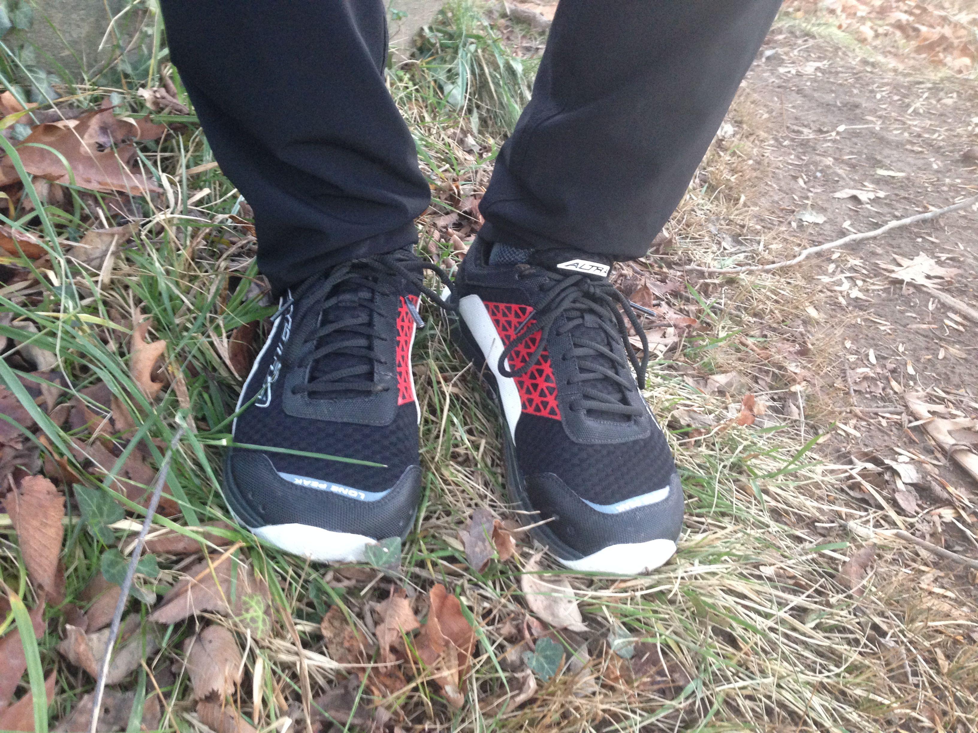 Merrell's Trail Glove Mens Minimalist Trail Running Shoe Review