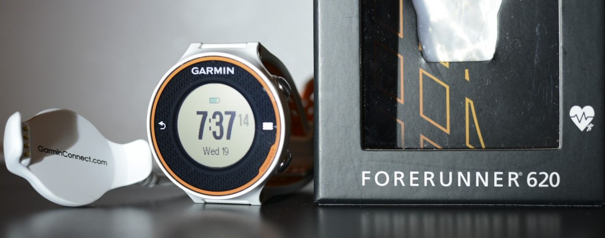Garmin 620. Listen up! Posts by eric schranz.