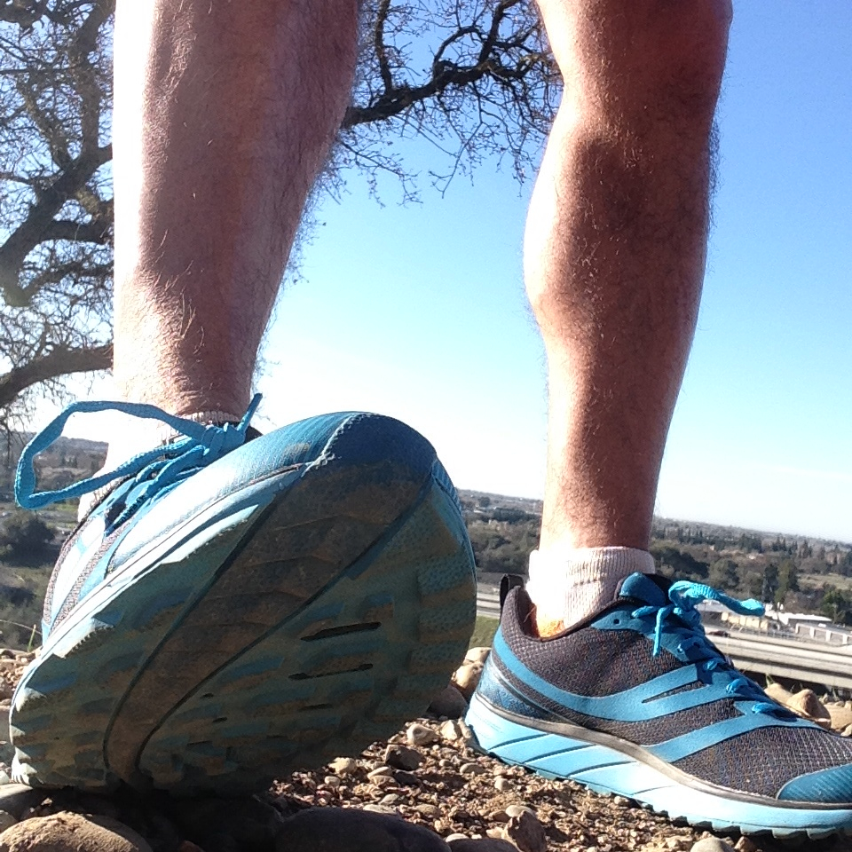 PI - N2 Trail Shoes 2