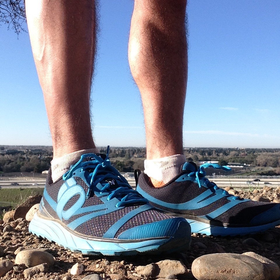 PI - N2 Trail Shoes