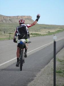 Tour Divide bike photo
