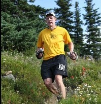 davy c running