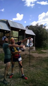 Silverton Challenge 1000. Photo by author.