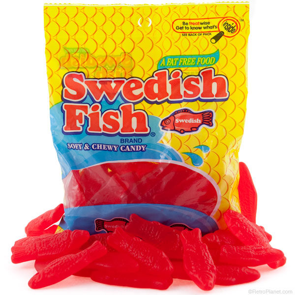 Swedish fish ultramarathon news podcasts and product for What is swedish fish