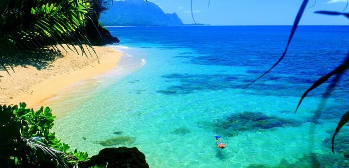 Hawaii-Beaches-Wallpaper