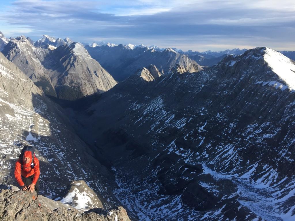 foote wolfe peak