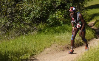 coree woltering ultramarathon ar50