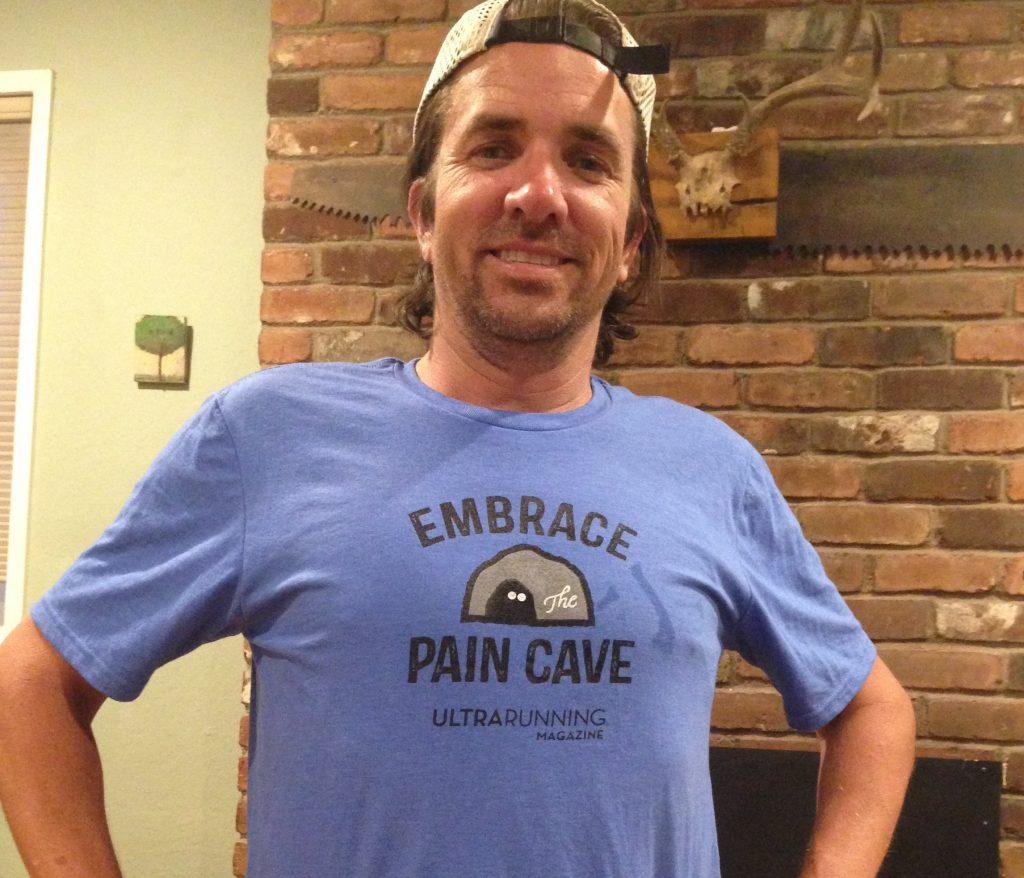 ultramarathon shirt