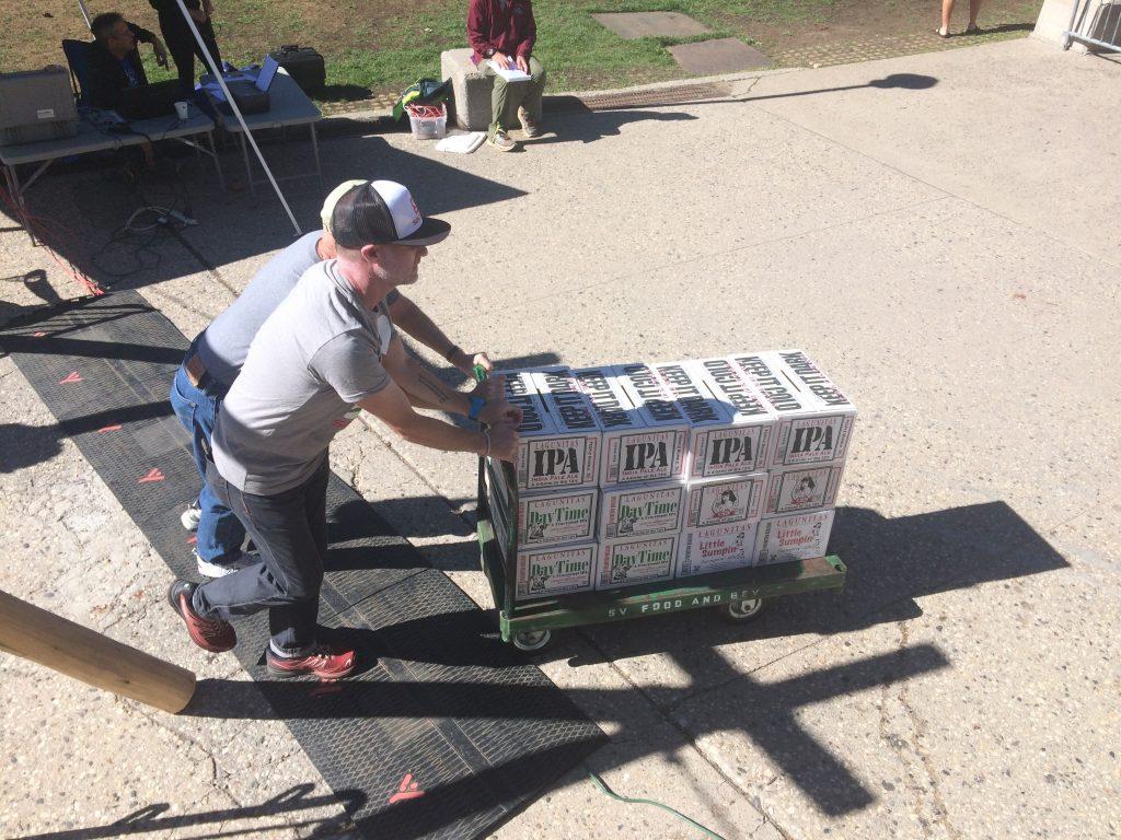 ultramarathon beer
