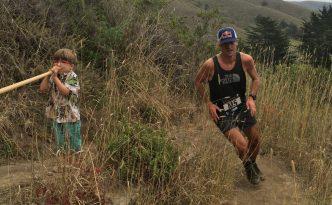 dylan bowman ultra trail