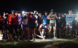 doping and ultramarathons