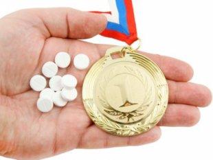 doping ultrarunning