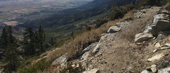 ultramarathon trail pic