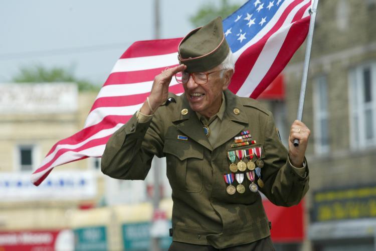 american-veteran