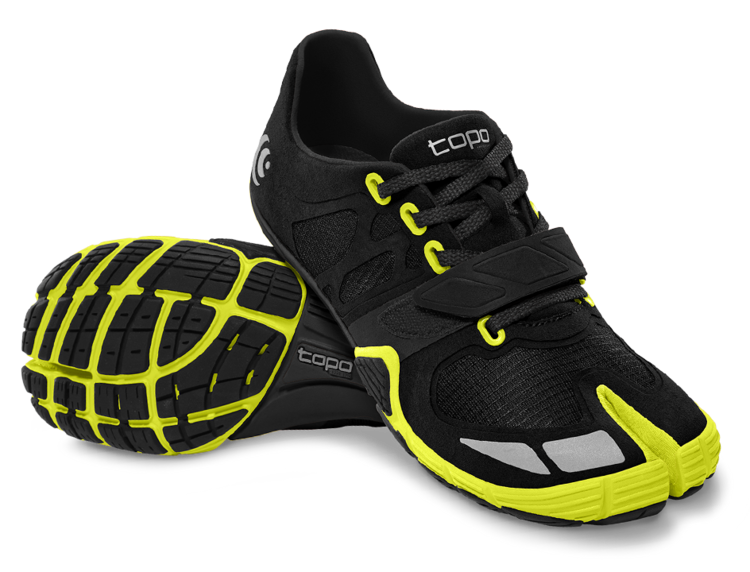 Athletics Shoes That Run Wide