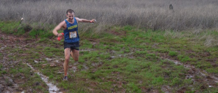 ultramarathon david roche