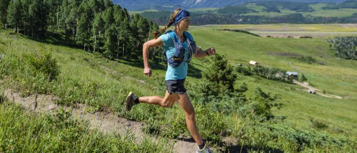 first ultramarathon
