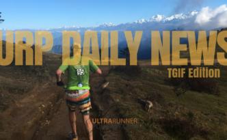 ultramarathon urp