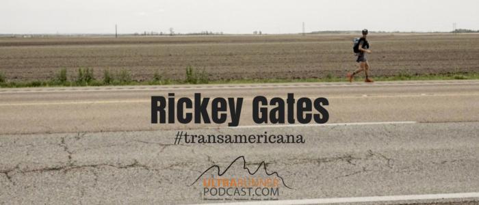 rickey gates