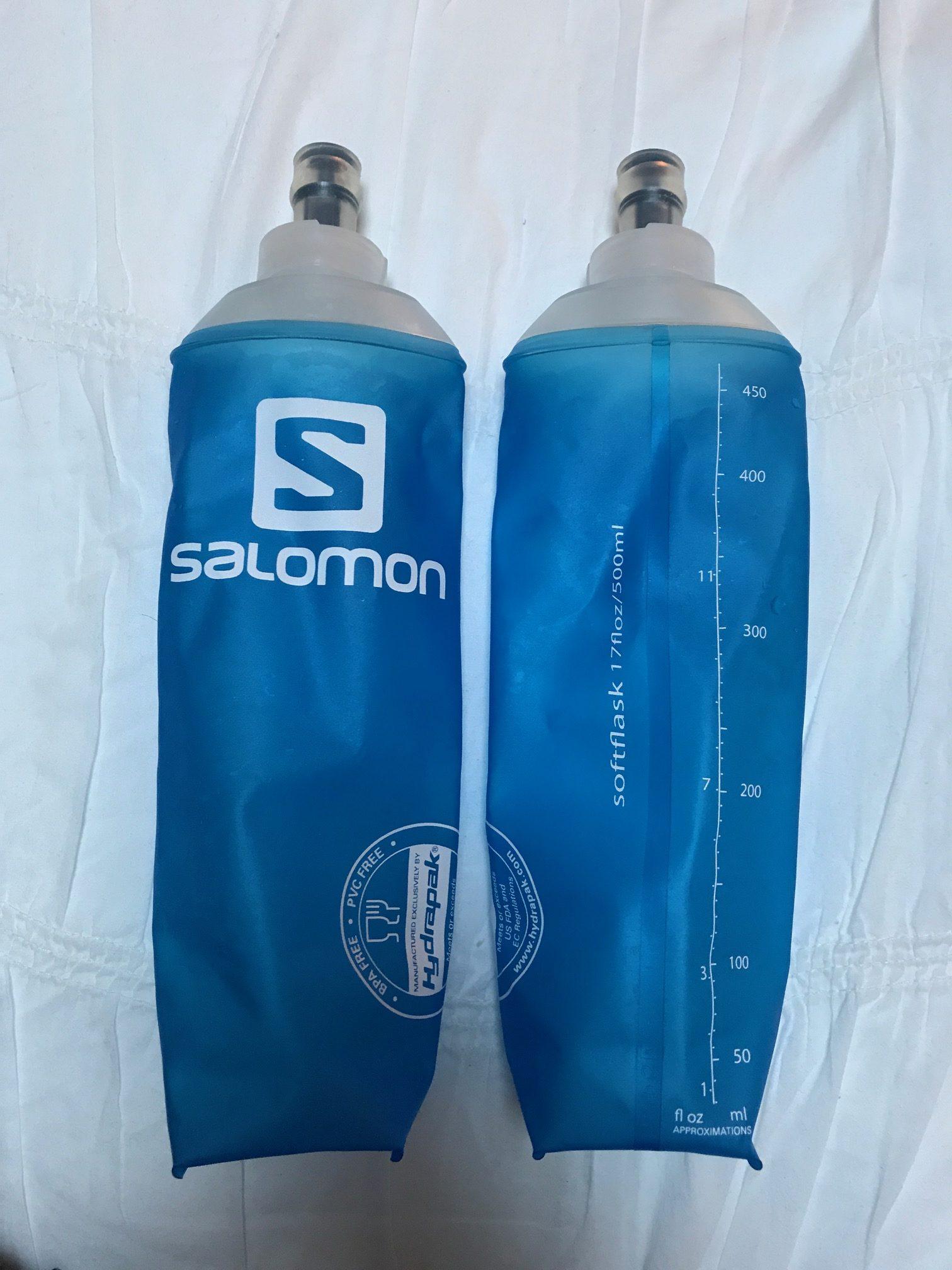 Salomon Advanced Skin 5 Set Pack