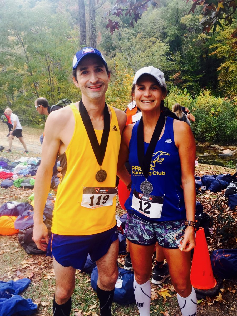 Ultramarathon News Podcasts