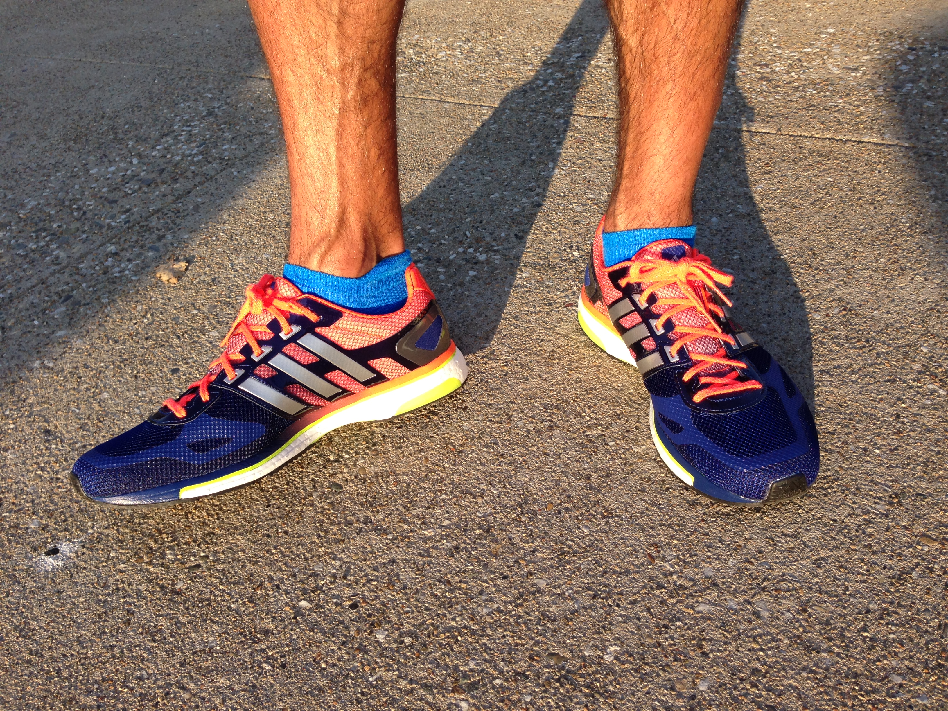 énorme réduction 9dee9 ffecf Adidas Adios Boost | Ultrarunnerpodcast.com