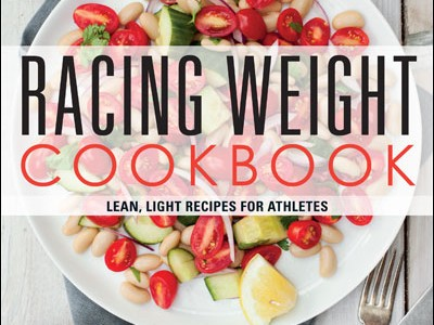 racing weight cookbook