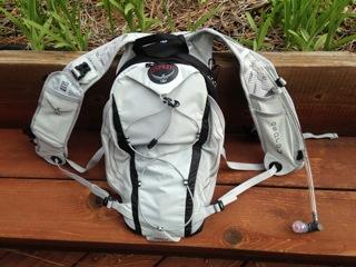 ef57dcfa1a Osprey Rev 1.5 Hydration Pack | Ultrarunnerpodcast.com