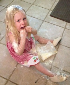 sunny flour