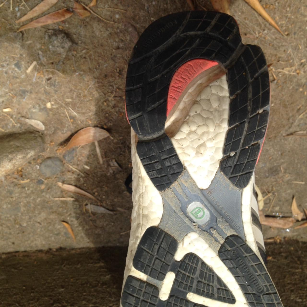 Chaussures De Course Adidas Femmes Boost Adistar Examen a2pYAmF9I