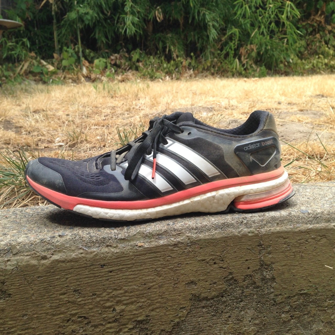 San Francisco cc51d a020a Adidas Adistar Boost Review | Ultrarunnerpodcast.com