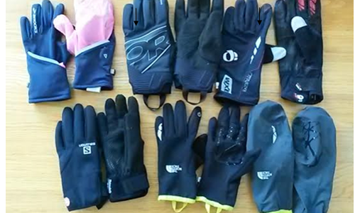 Outdoor Research Afterburner Gloves