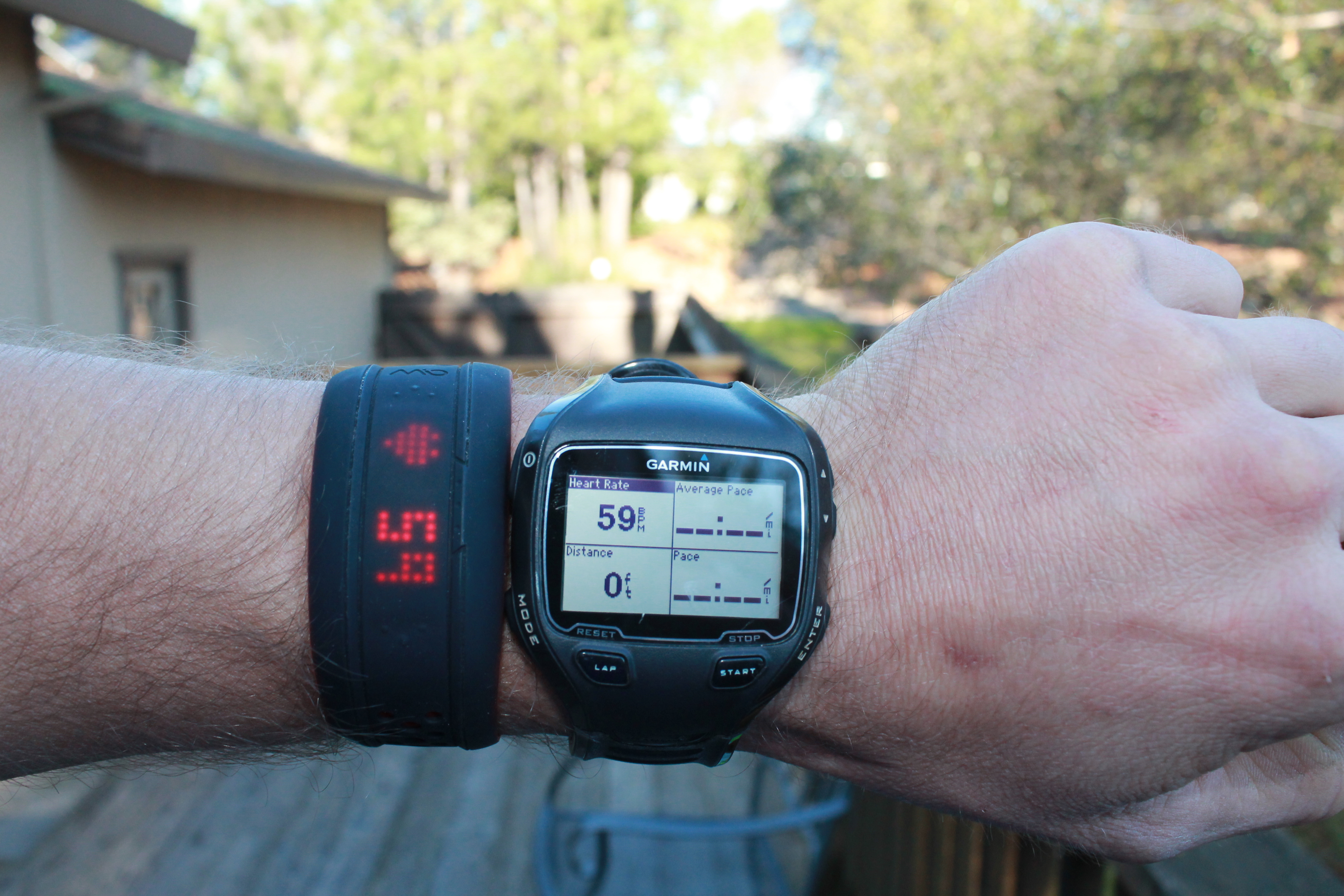 Mio Fuse Review   Ultrarunnerpodcast com