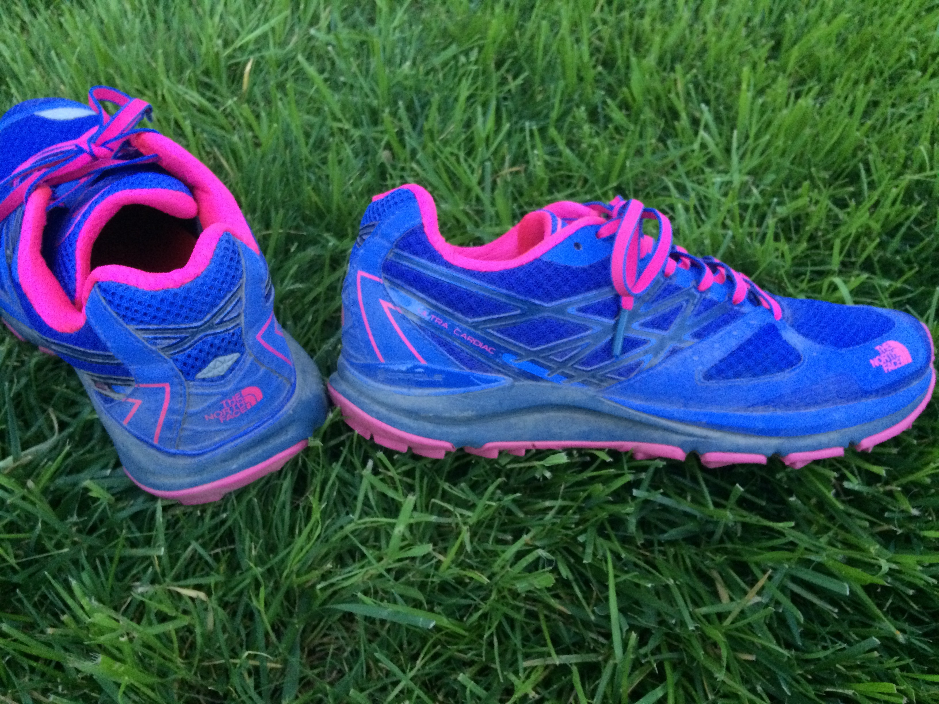 b2fd88871140 The North Face Ultra TRII and Ultra Cardiac Review
