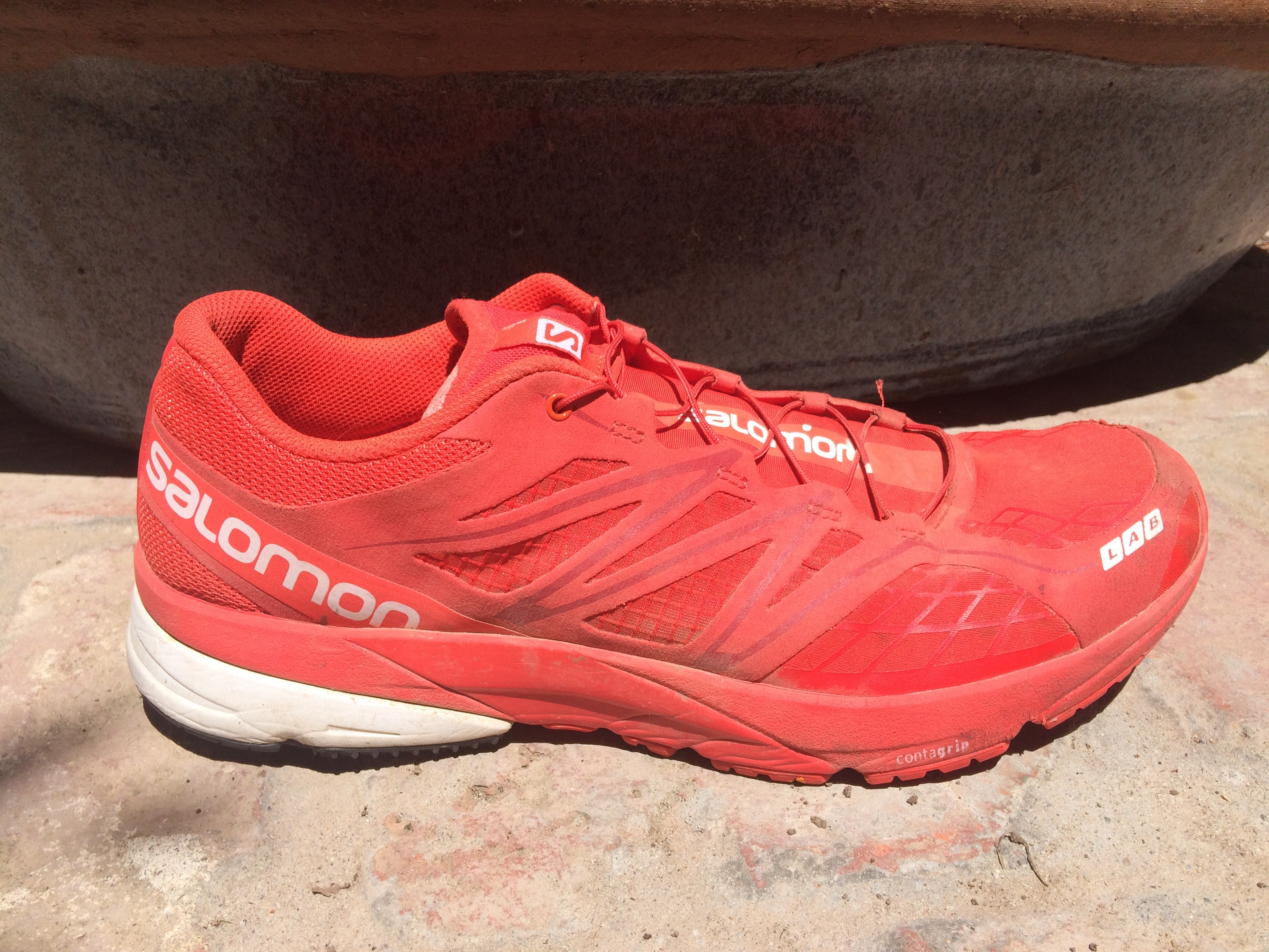 Salomon S Lab Sonic – Review – an Improved X Series with