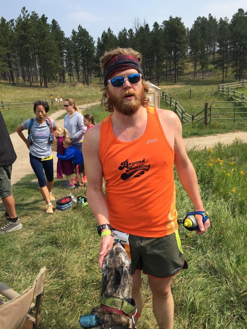 Ultramarathon News Podcasts: My First Ultramarathon At The Leanhorse 50 Miler
