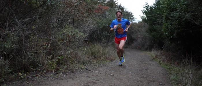 TNF Ultrarunning Championship 2015