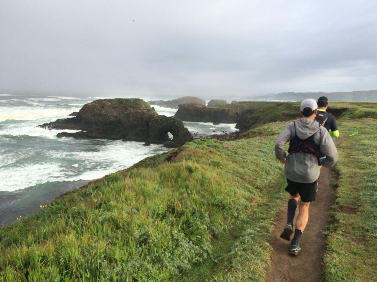 ultramarathon mendocino