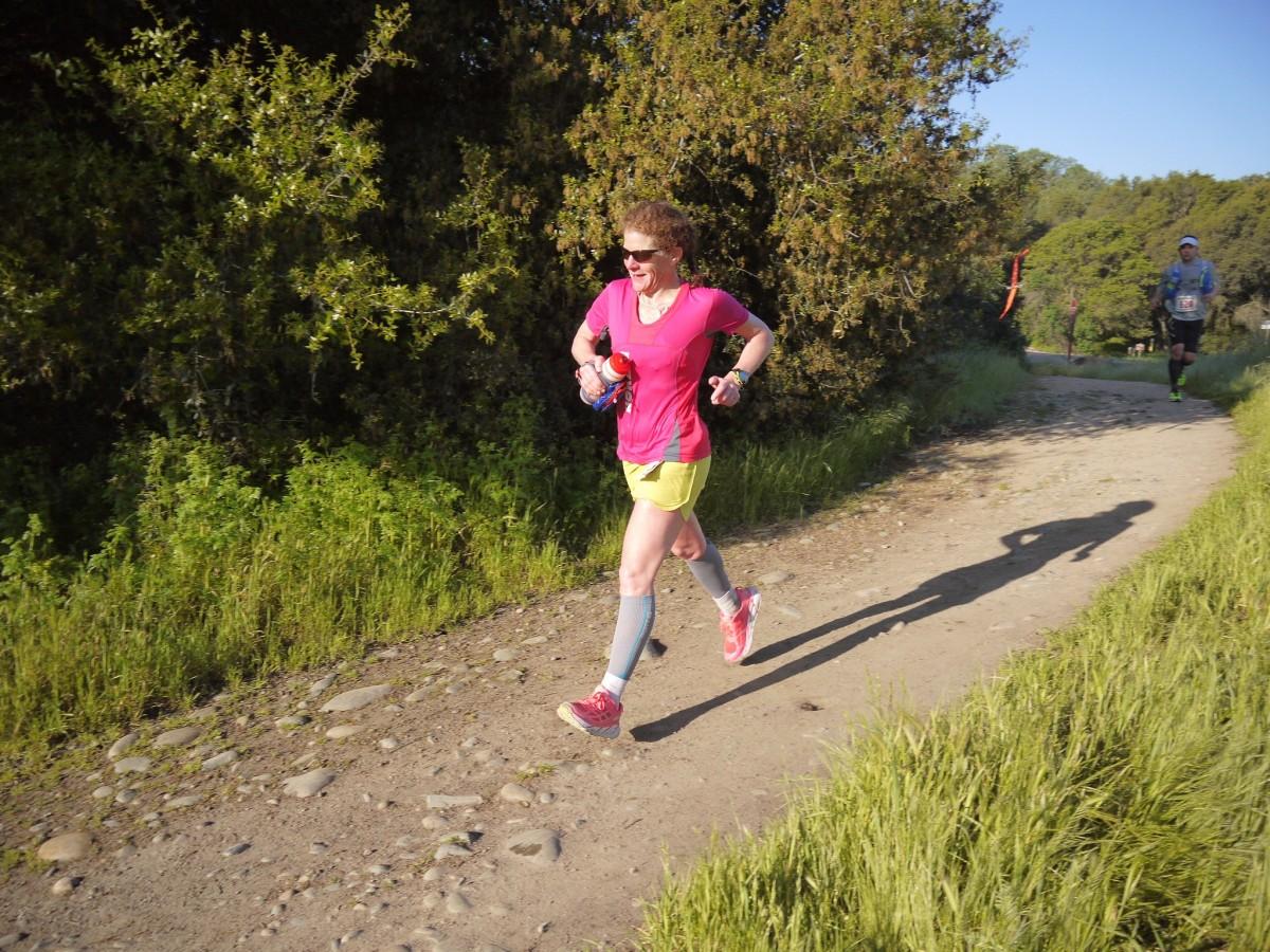 nikki kimball ultramarathon