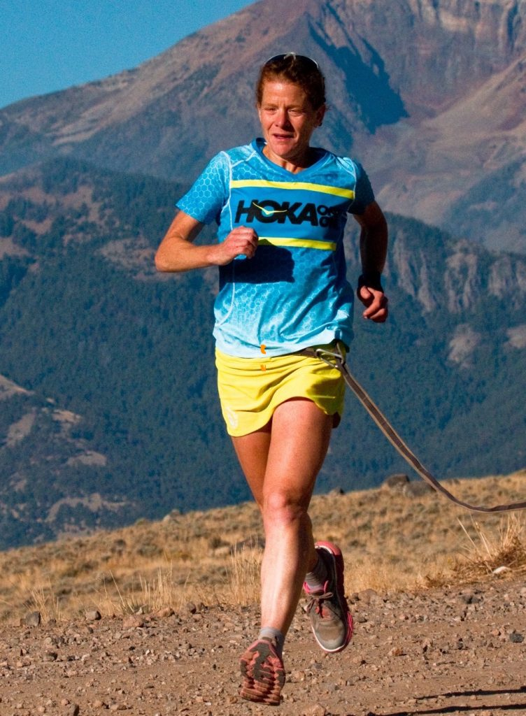 depression and ultrarunning