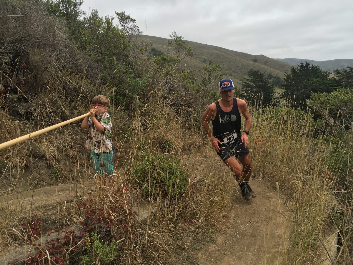 dylan bowman ultra trail
