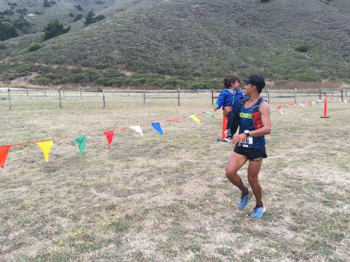 Jorge Maravilla ultra trail