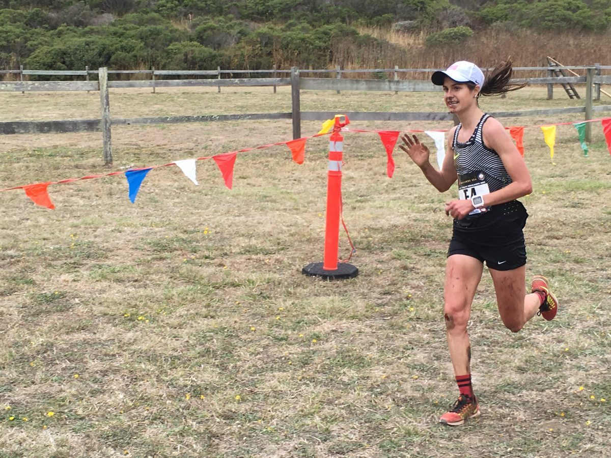 megan roche ultra trail