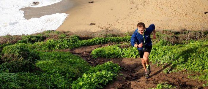 david roche ultramarathon coach