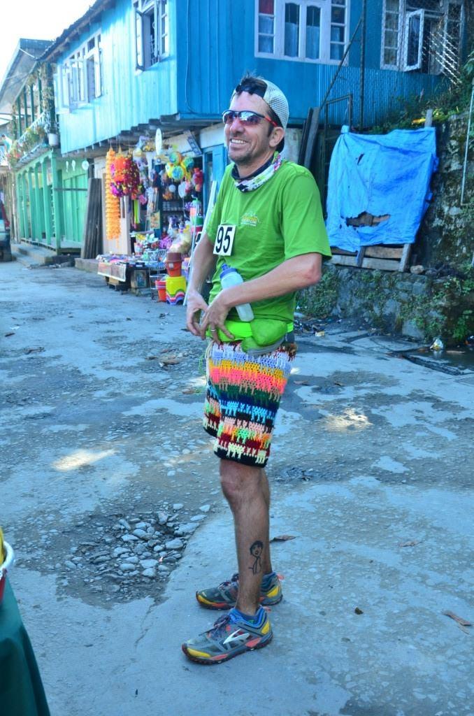 Ultramarathon News Podcasts: Ultramarathon News And UROY Voting, Wed, Dec 14