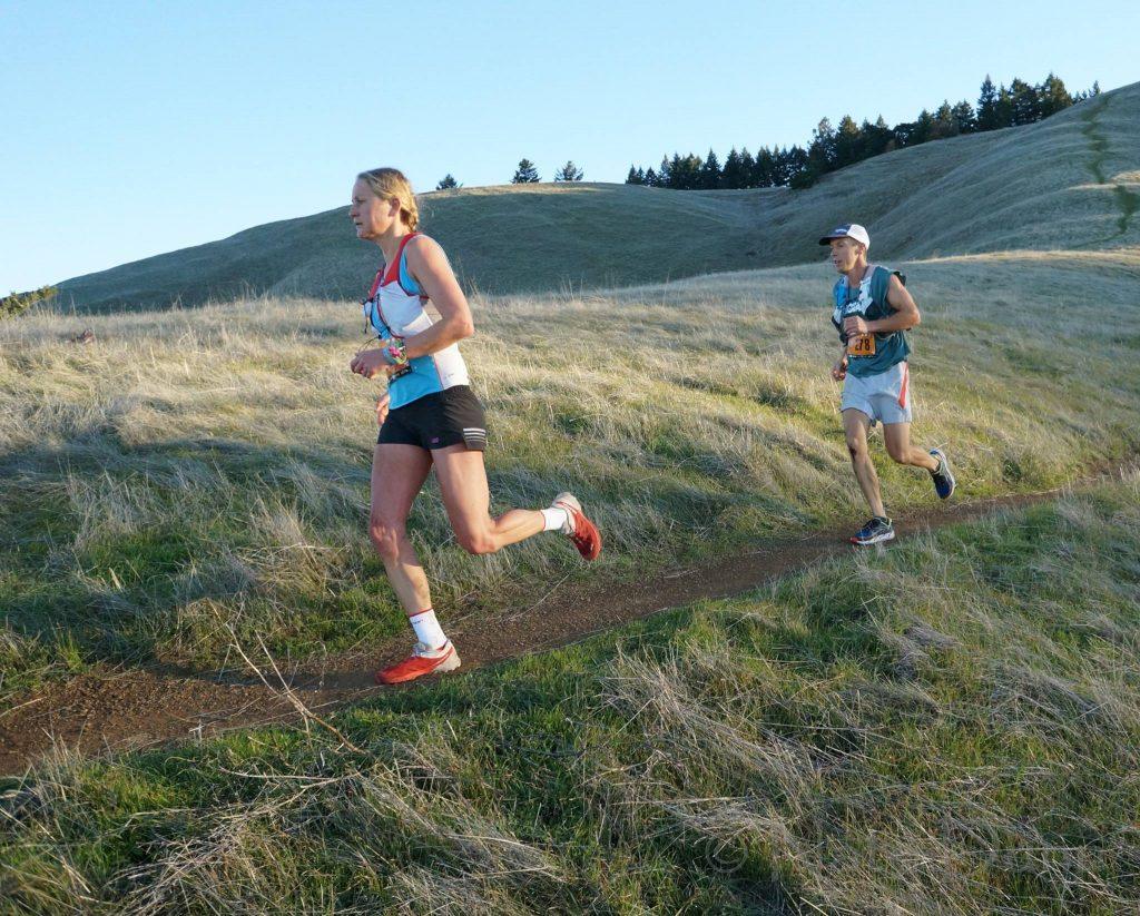 ida nilsson ultramarathon