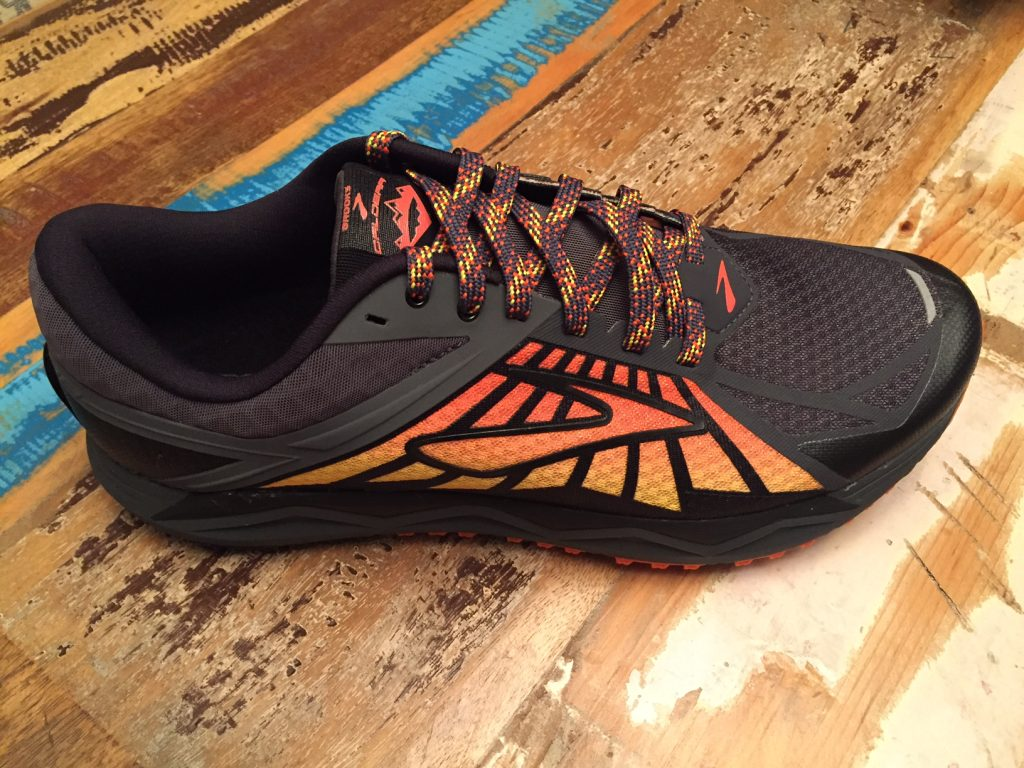 b737bf434c5 Brooks Caldera Review - Thorough Look at a Light and Fast Trail Shoe