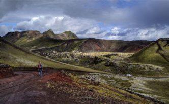 iceland ultramarathon