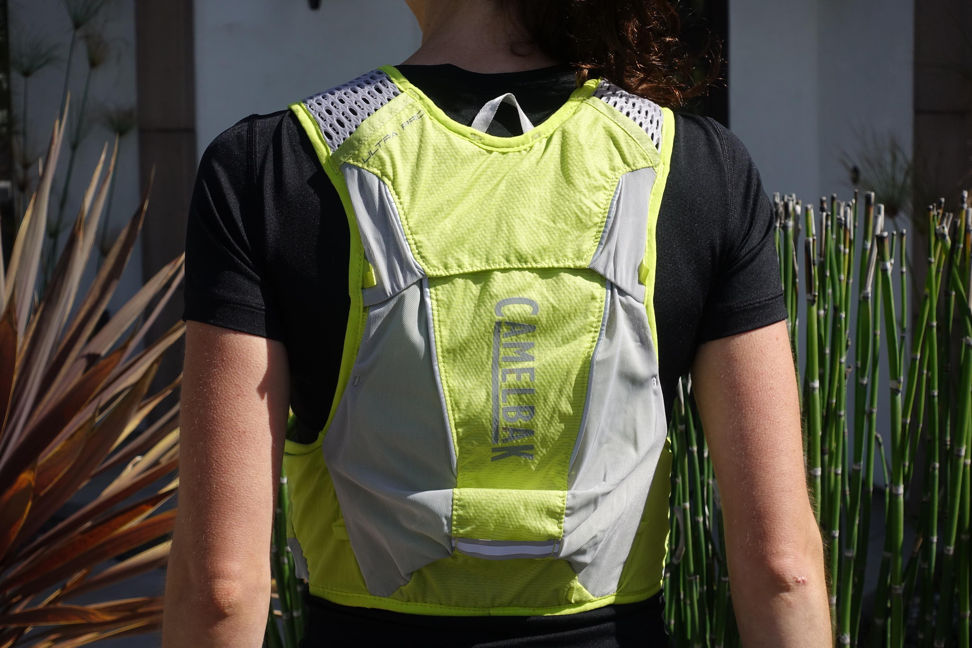 camelbak ultra pro vest review back
